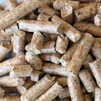 Buy pellets in bulk